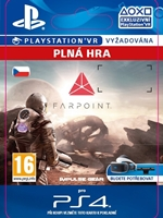 Farpoint (PS4 DIGITAL)