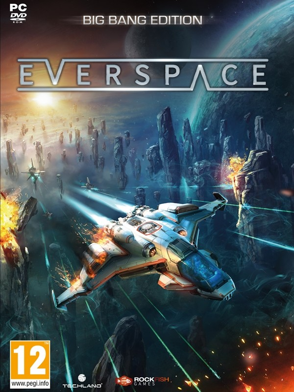 Everspace - Big Bang Edition (PC)