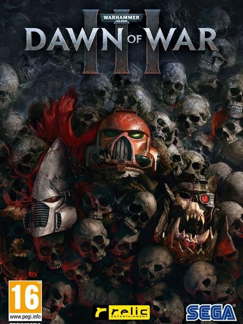 Warhammer 40.000: Dawn of War 3 (PC)