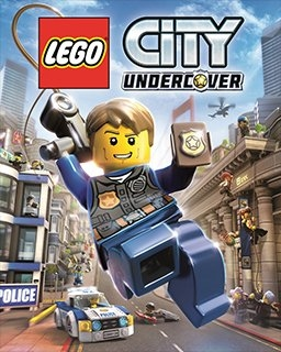 LEGO City Undercover (DIGITAL) (PC)
