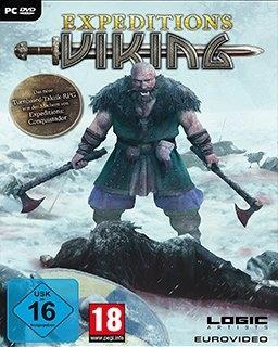 Expeditions Viking (DIGITAL)