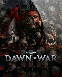 Warhammer 40 000 Dawn of War III (DIGITAL)