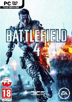 Battlefield 4 (PC DIGITAL) ANG (PC)