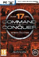 Command and Conquer The Ultimate Collection (PC) DIGITAL
