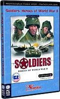 Soldiers: Heroes of WW II (nová eXtra Klasika) (PC)