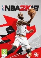 NBA 2K18 (PC) DIGITAL