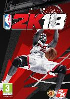 NBA 2K18 Legend Edition (PC) DIGITAL