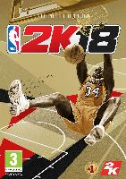 NBA 2K18 Legend Edition Gold (PC DIGITAL) (PC)