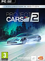 Project CARS 2 - Collectors Edition