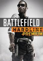 Battlefield Hardline Premium Pack (PC) DIGITAL