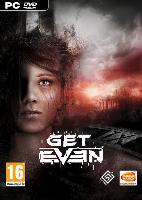 Get Even (PC) DIGITAL