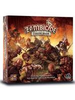 Desková hra Zombicide: Černý mor