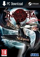 Bayonetta (PC) DIGITAL