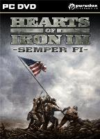 Hearts of Iron III: Semper Fi (PC DIGITAL)