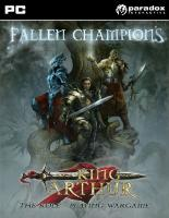 King Arthur: Fallen Champions (PC) DIGITAL