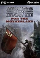 Hearts of Iron III: For the Motherland (PC DIGITAL)