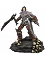 Figurka Darksiders II - Death