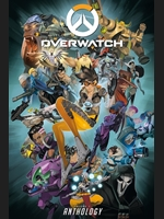 Komiks Overwatch Anthology Vol. 1