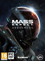 Mass Effect: Andromeda (DIGITAL) (PC)