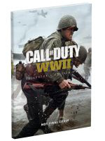 Oficiální průvodce Call of Duty: WWII - Collectors Edition (PC)