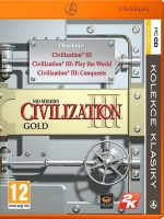 Civilization 3 GOLD