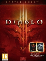 Diablo 3 Battlechest (DIGITAL)