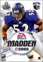 Madden NFL 2005 (PC)