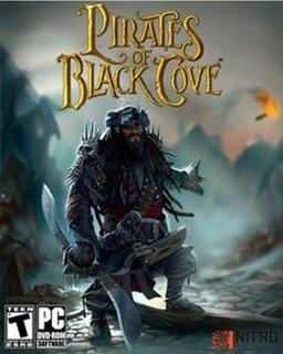 Pirates of Black Cove (DIGITAL)