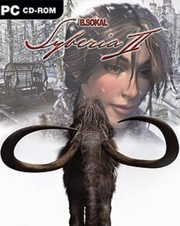 Syberia 2 (DIGITAL)