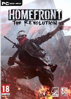 Homefront: The Revolution (PC) DIGITAL (PC)