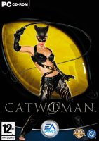 Catwoman (PC)