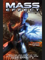 Komiks Mass Effect: Redemption (Vol.1) (PC)