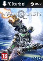 Vanquish (PC DIGITAL) (PC)