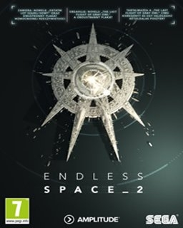 Endless Space 2 (DIGITAL)