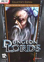 Dungeon Lords Collector Edition (PC)