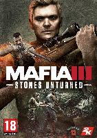 Mafia III - Stones Unturned (PC) DIGITAL