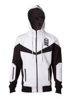 Bunda Star Wars - Stormtrooper Trainings Jacket (velikost S)