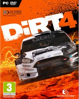 Dirt 4 (DIGITAL)