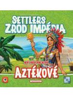 Karetní hra Settlers: Zrod impéria - Aztékové