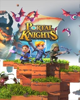 Portal Knights (DIGITAL) (PC)
