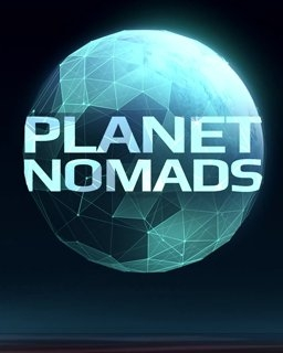 Planet Nomads (DIGITAL)