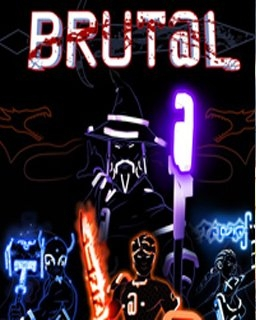 Brut@al (PC DIGITAL)
