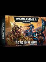 Desková hra Warhammer 40000: Dark Imperium (boxed set) (PC)