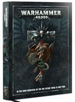 Warhammer 40000 rulebook (PC)