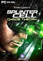 Splinter Cell: Chaos Theory (PC)