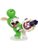 Figurka Mario + Rabbids Kingdom Battle - Rabbid Yoshi (8 cm) (PC)