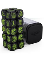 Warhammer 40000 command dice