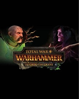 Total War WARHAMMER The Grim and the Grave (DIGITAL)