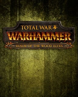 Total War WARHAMMER Realm of The Wood Elves (DIGITAL)