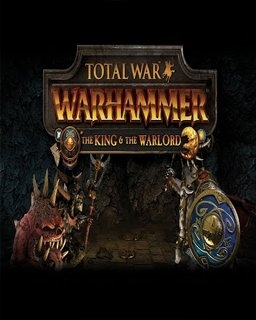 Total War WARHAMMER The King and the Warlord (PC DIGITAL)